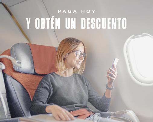 Prepago en línea - National Car Rental México